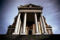 basilicasuperga Arkivbilder