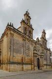Basiliek DE Santa Maria DE los Reales Alcazares, Ubeda, Spanje royalty-vrije stock foto's