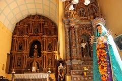 Basiliek van Bom Jesus Royalty-vrije Stock Foto