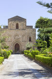 Basiliek van de Heiligste Drievuldigheid Stock Fotografie