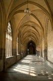 Basiliek van Heilige Servatius Royalty-vrije Stock Fotografie