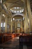 """Basiliek van LicheÅ """", Polen Royalty-vrije Stock Foto"""