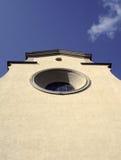Basiliek van Santo Spirito - Detail Stock Foto's