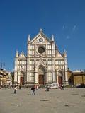 Basilika av det heliga korset 02 Royaltyfri Foto