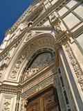 Basilika av det heliga korset 05 Arkivfoto