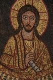 Basilika av helgonet Praxedes royaltyfria foton