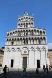 Basilika av St Michael ärkeängeln royaltyfri fotografi