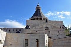 Basilika der Anzeige stockbild