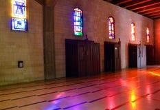 Basilika der Anzeige stockbilder