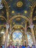 Basilika der Qual Stockbilder