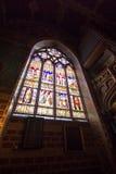 Basilika des heiligen Bluts Lizenzfreie Stockfotos