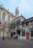 Basilika des heiligen Bluts Lizenzfreies Stockfoto