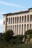 Basilika des Heiligen Franziskus, Assisi, Lizenzfreies Stockbild