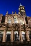 Basilika des Heiligen Mary Major - Rom Stockbild