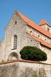 Basilika des Heiligen Michael in Altenstadt Stockfotografie