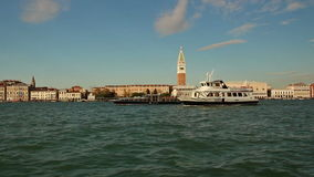 Basilika di San Marco i Venedig, Italien, 2016 arkivfilmer