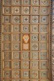 Basilika di Sant' Apollinare Nuovo Royaltyfria Bilder