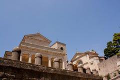 Basilika Minore Arkivbilder