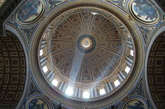 Basilika, Rom Stockfoto
