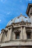 Basilika Str Lizenzfreie Stockfotos