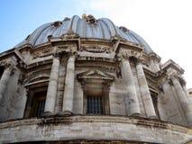 Basilika Str Stockfotografie