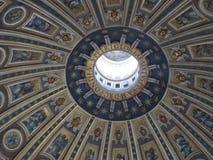 Basilika Str Stockfoto