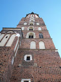 Basilika Str Lizenzfreies Stockfoto