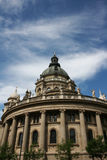 Basilika Str stockbild
