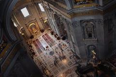 Basilika Str Stockfotos
