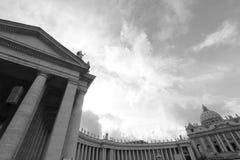 Basilika Str Lizenzfreie Stockfotografie