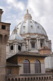 Basilika Str.-Peters Lizenzfreies Stockbild