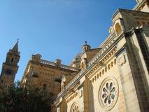 Basilika Ta Pinu Lizenzfreie Stockbilder