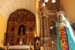 Basilika von Bom Jesus Lizenzfreies Stockfoto