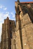 Basilika von nysa St. Jakob und Agnes Stockfotografie