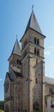 Basilika von St. Willibrord Stockfotos