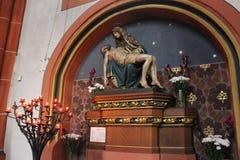 Basilika Wendelinus стоковые изображения