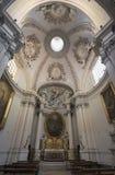 Basilikadi San Giovanni in Laterano u. in x28; Basilica& x29 St. John Lateran; stockbild