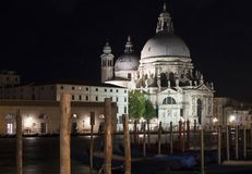 Basilikadi Santa Maria della Gruß lizenzfreies stockbild