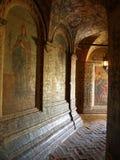 basilio iglesia圣 免版税图库摄影