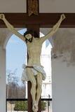 Basilique, architecture et intérieurs d'Aglona Photos libres de droits