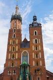 Basilique de St Marys photo libre de droits