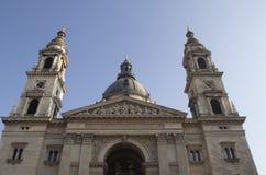 Basilique de St Stephen image stock