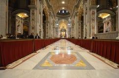 Basilique du ` s de St Peter, lieu de culte, basilique, institut religieux, chapelle Images libres de droits