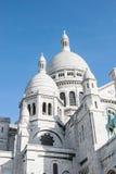 Basilique du Sacré-Coeur de Montmartre Royalty Free Stock Photo