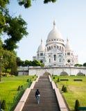 """Basilique du Sacré-CÅ """"ur_03 foto de stock royalty free"""