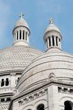Basilique du Sacré-Cœur Royalty Free Stock Images