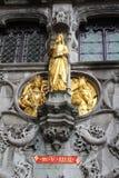 Basilique du sang saint Photo stock