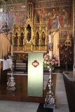 Basilique du sang saint Photo libre de droits