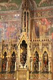 Basilique du sang saint Photos stock