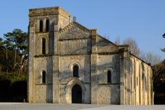 Basilique Notre Dame. Image libre de droits